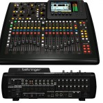 BEHRINGER X32 COMPACT $5,360,000